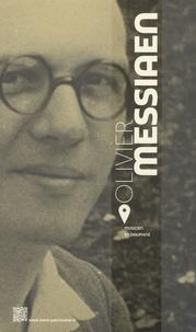 Claude Samuel - Olivier Messiaen - Musicien en Dauphiné.