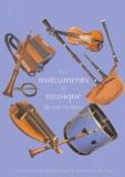 Claude Sarrail - Les instruments de musique de nos terroirs.