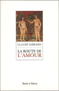 Claude Sarrasin - .