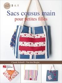Claude Schmill-Van den Berghe - Sacs cousus mains pour petites filles.