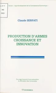Claude Serfati - .