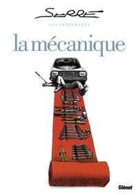 Claude Serre - La mécanique.