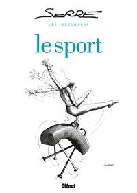 Claude Serre - Les intégrales Serre - Le sport.