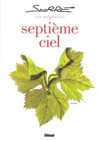 Claude Serre - Septième ciel - Les intégrales.