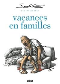 Claude Serre - Vacances en famille.