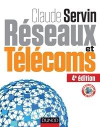 Téléchargement gratuit du livre de phrases en français Réseaux et télécoms