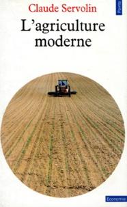 Histoiresdenlire.be L'Agriculture moderne Image