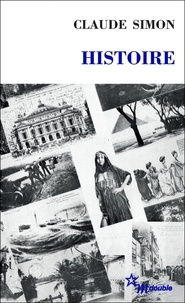 Claude Simon - Histoire.