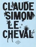 Claude Simon - Le cheval.