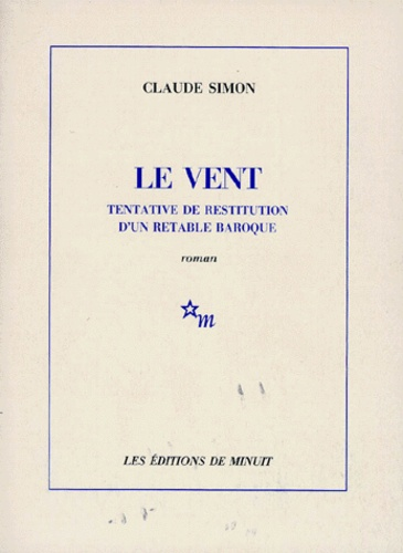 Claude Simon - .