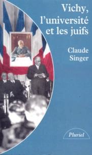 Claude Singer - .