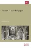 Claude Soetens - Vatican II et la Belgique.