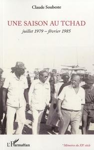 Era-circus.be Une saison au Tchad (juillet 1979-février 1985) Image