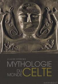 Claude Sterckx - Mythologie du monde celte.