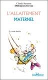 Claude-Suzanne Didierjean-Jouveau - L'allaitement maternel - La voie lactée.