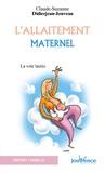 Claude-Suzanne Didierjean-Jouveau - L'allaitement maternel.