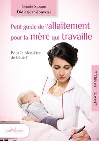 Goodtastepolice.fr Petit guide de l'allaitement pour la mère qui travaille - Allaiter et travailler, c'est possible! Image