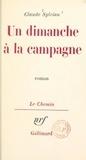 Claude Sylvian et Georges Lambrichs - Un dimanche à la campagne.