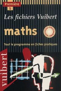 Claude Talamoni et Claude Felloneau - Maths 1ère S.