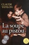 Claude Tatilon - La Soupe au pistou.