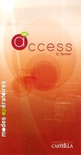 Claude Terrier - Access 2007.