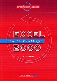 Claude Terrier - Excel 2000 par la pratique.