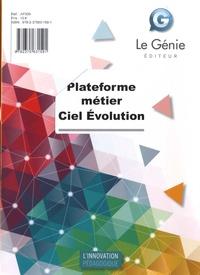 Claude Terrier - Plateforme métier Ciel évolution - Gestion commerciale, Paye, Comptabilité.