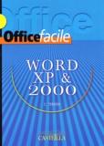 Claude Terrier - Word XP & 2000.