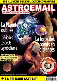 Claude Thébault - Astroemail 132 avril 2014 - un mois dans votre avenir.