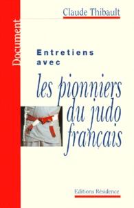 Claude Thibault - .