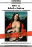 Claude Traks - Lettre au président Sarkozy et au Nouvel Ordre Mondial de la part du monde des Fées, des Anges et des Dragons.