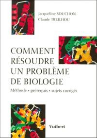 Blackclover.fr COMMENT RESOUDRE UN PROBLEME DE BIOLOGIE. Méthode, prérequis, sujets corrigés Image