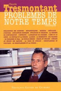 Claude Tresmontant - .