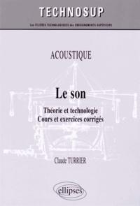 Le son - Théorie et technologie.pdf