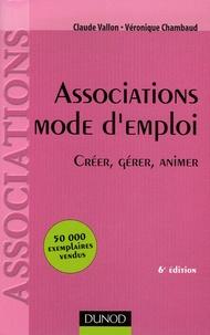 Associations Mode demploi - Créer, Gérer, Animer.pdf