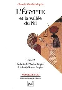 Claude Vandersleyen - .
