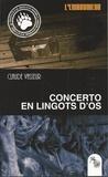 Claude Vasseur - Concerto en lingos d'os.
