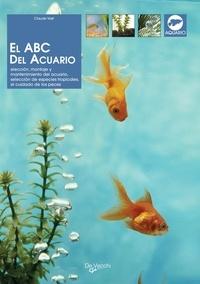 Claude Vast - El ABC del acuario.