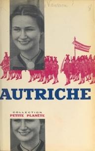 Claude Vausson et Henri Cartier-Bresson - Autriche.