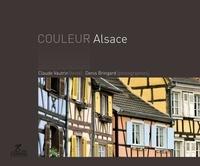 Claude Vautrin et Denis Bringard - Couleur Alsace.