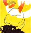 Claude Viallat - Tauromachie - Tome 2, Le passage du taureau.