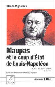 Claude Vigoureux - .