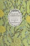 Claude Virmonne - Les nuits de la commanderie.