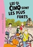 Claude Voilier - Le Club des Cinq Tome 22 : Les Cinq sont les plus forts.