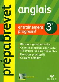 Claude Vollaire - Anglais 3e - Entraînement progressif.