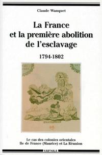 Claude Wanquet - .