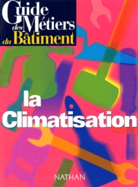 Claude Wathelet - La climatisation.