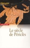 Claude Weill - Le siècle de Périclès.