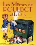 Claude Weill et Jean-Claude Gouvernon - Les Mômes de Poulbot et la Pub.