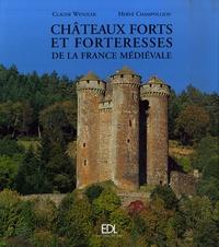 Châteaux forts et forteresses de la France médiévale.pdf